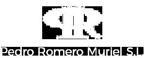 Pedro Romero Muriel S.L