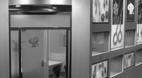 Salon international de la joaillerie de Hong Kong – Septembre